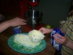 Milking_lamb_cake_005